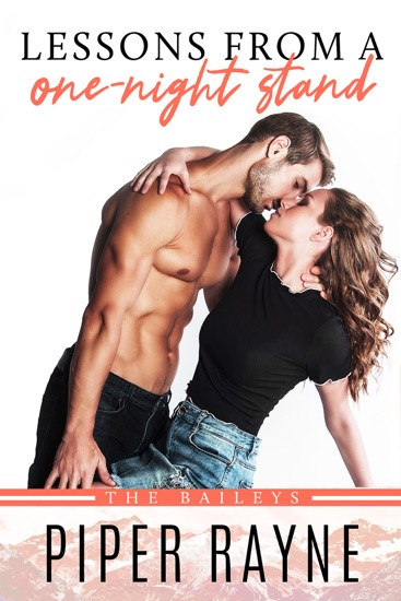 Lessons from a One-Night Stand by Piper Rayne PDF Download