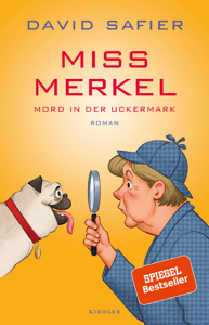 Miss Merkel - David Safier pdf download
