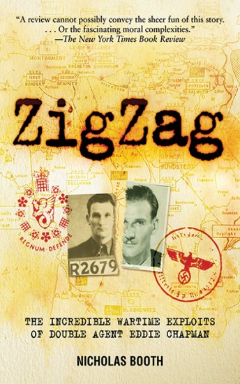 Zigzag by Nicholas Booth pdf download