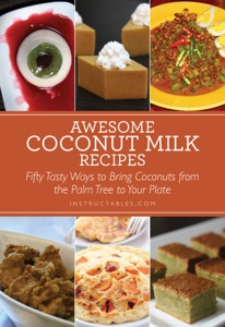 Awesome Coconut Milk Recipes - Instructables.com & Nicole Smith pdf download