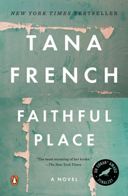 Faithful Place - Tana French pdf download