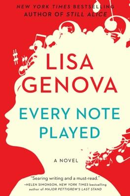 Every Note Played - Lisa Genova pdf download