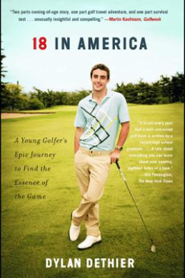 18 in America - Dylan Dethier