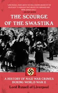 The Scourge of the Swastika - Edward Frederick Langley Russell pdf download