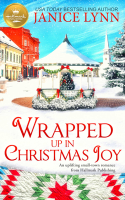 Wrapped Up in Christmas Joy - Janice Lynn pdf download