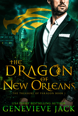 The Dragon of New Orleans - Genevieve Jack pdf download