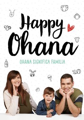 Ohana significa familia - Happy Ohana pdf download