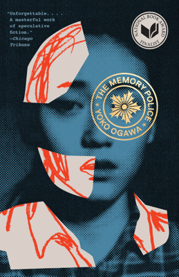 The Memory Police - Yoko Ogawa & Stephen Snyder pdf download