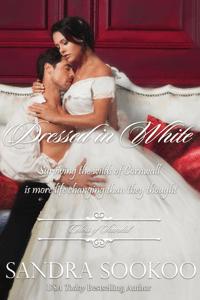 Dressed in White - Sandra Sookoo pdf download