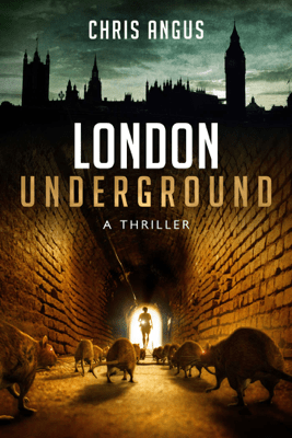 London Underground - Chris Angus