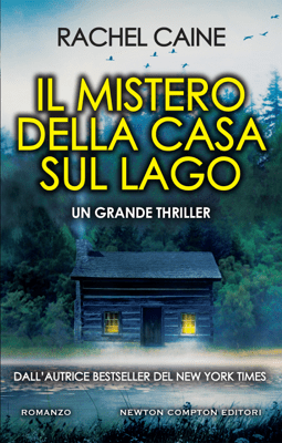Il mistero della casa sul lago - Rachel Caine pdf download