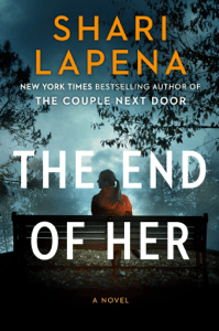 The End of Her - Shari Lapena pdf download
