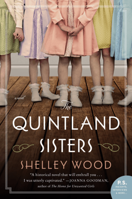The Quintland Sisters - Shelley Wood pdf download