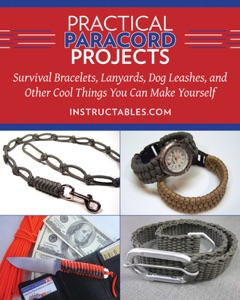 Practical Paracord Projects - Instructables.com pdf download