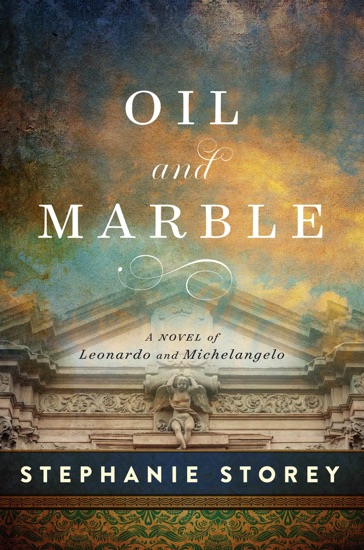 Oil and Marble by Stephanie Storey PDF Download