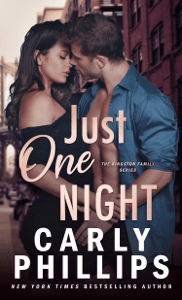 Just One Night - Carly Phillips pdf download