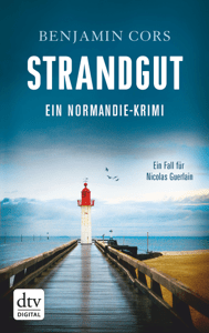 Strandgut - Benjamin Cors pdf download