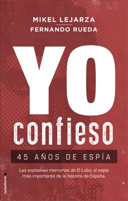 Yo confieso - Mikel Lejarza & Fernando Rueda pdf download
