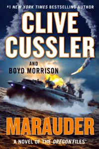 Marauder - Clive Cussler & Boyd Morrison pdf download