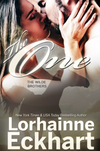 The One - Lorhainne Eckhart pdf download