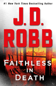 Faithless in Death - J. D. Robb pdf download
