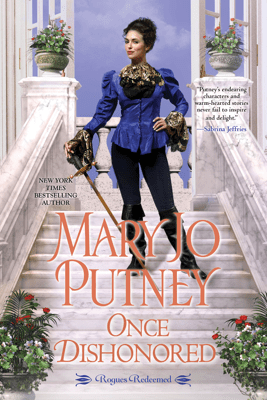 Once Dishonored - Mary Jo Putney pdf download