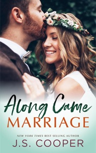 Along Came Marriage - J. S. Cooper pdf download