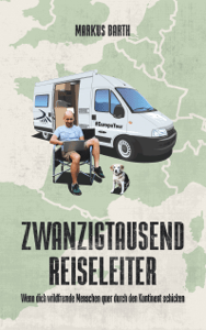 Zwanzigtausend Reiseleiter - Markus Barth pdf download