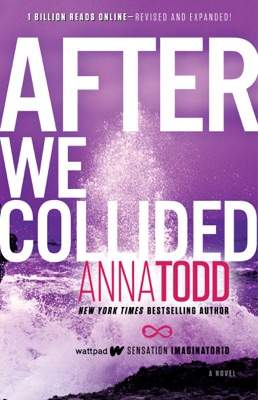 After We Collided - Anna Todd pdf download