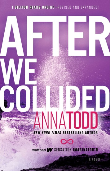 After We Collided by Anna Todd pdf download