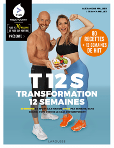 Programme T12S - Jessica Mellet & Alexandre Mallier pdf download
