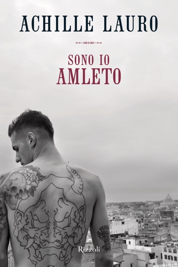 Sono io Amleto by Achille Lauro pdf download