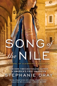 Song of the Nile - Stephanie Dray pdf download