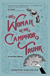 The Woman in the Camphor Trunk - Jennifer Kincheloe pdf download