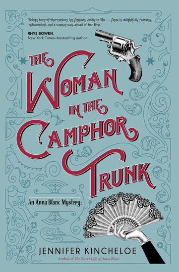The Woman in the Camphor Trunk by Jennifer Kincheloe pdf download