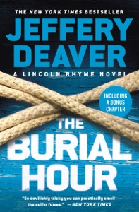 The Burial Hour - Jeffery Deaver pdf download