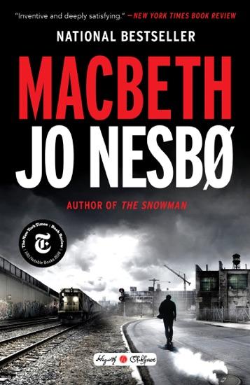 Macbeth by Jo Nesbø pdf download