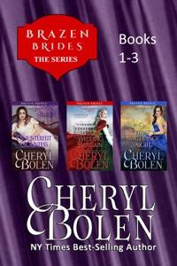 Brazen Brides Series (Books 1-3) - Cheryl Bolen pdf download