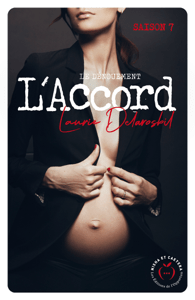 L'Accord - Saison 7 - Laurie Delarosbil pdf download