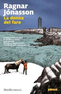 La donna del faro - Ragnar Jónasson pdf download