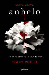 Anhelo - Tracy Wolff pdf download