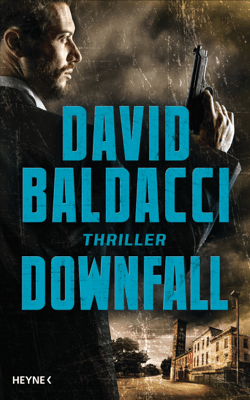 Downfall - David Baldacci pdf download
