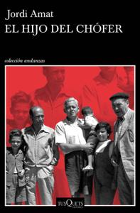 El hijo del chófer - Jordi Amat pdf download