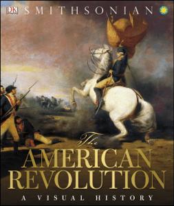 The American Revolution - DK pdf download