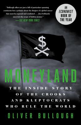 Moneyland - Oliver Bullough pdf download