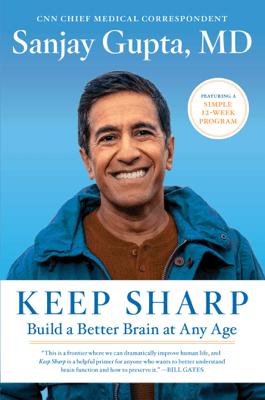 Keep Sharp - Sanjay Gupta pdf download