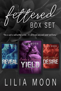 Fettered Box Set - Lilia Moon pdf download