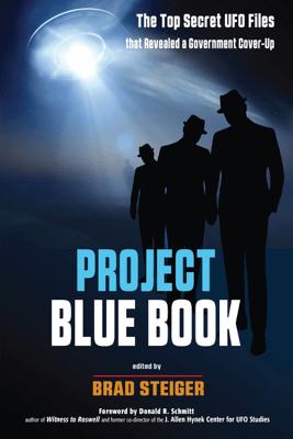 Project Blue Book - Brad Steiger