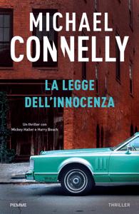 La legge dell'innocenza - Michael Connelly pdf download