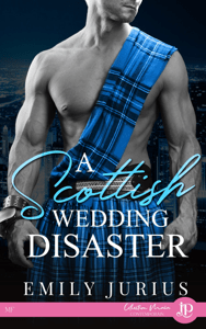 A Scottish wedding disaster - Emily Jurius pdf download